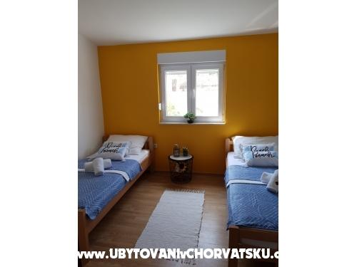 Apartmány Adria Pag - ostrov Pag Chorvátsko