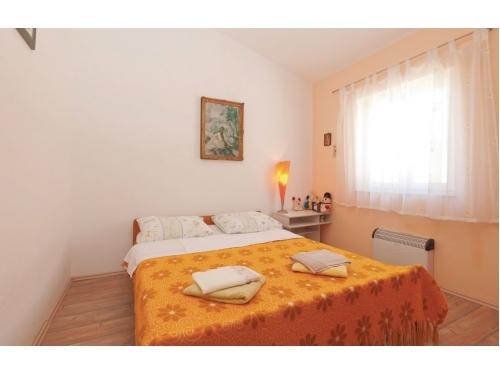 апартамент Bo�ica - ostrov Pag Хорватия