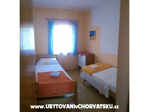 Appartement Bo�ica - ostrov Pag Croatie