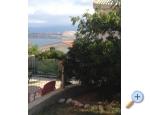 Apartment Brankica - ostrov Pag Kroatien
