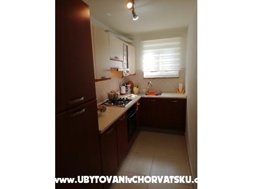 Apartmán GIRO - ostrov Pag Chorvátsko