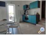 Apartmány Maris - Andrea - ostrov Pag Chorvatsko