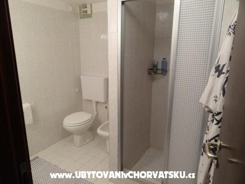 Apartman s pogledom na more - ostrov Pag Hrvatska