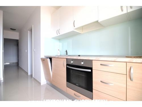 Apartment Sara - ostrov Pag Kroatien