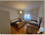 Apartmán Silvia - ostrov Pag Chorvatsko