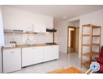 Apartmentdre - ostrov Pag Kroatien