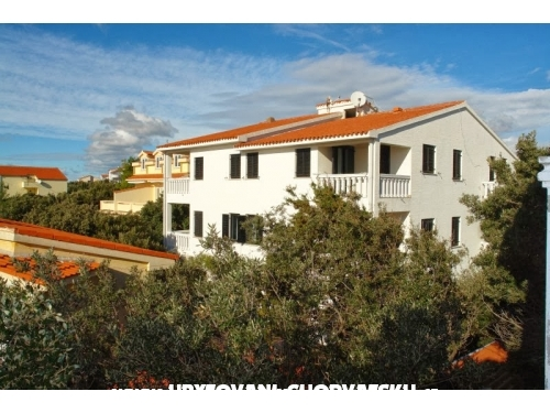 Apartments - Ante - ostrov Pag Croatia