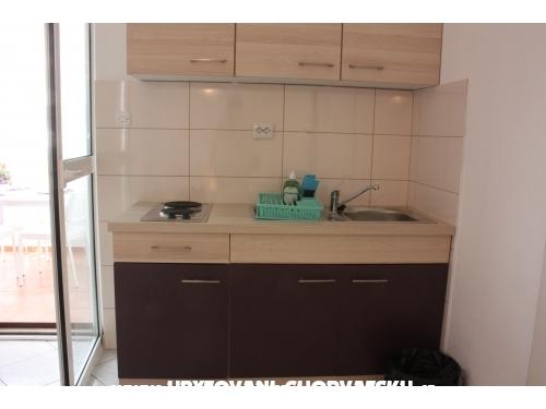Apartmani  Bane - ostrov Pag Hrvatska