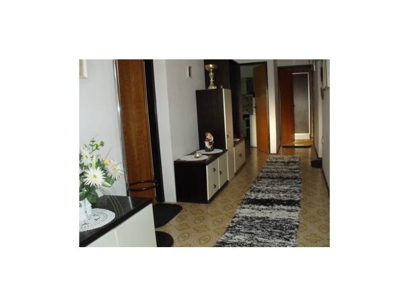 Apartm�ny Allena - ostrov Pag Chorvatsko