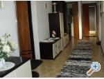 Apartmány Allena - ostrov Pag Chorvatsko