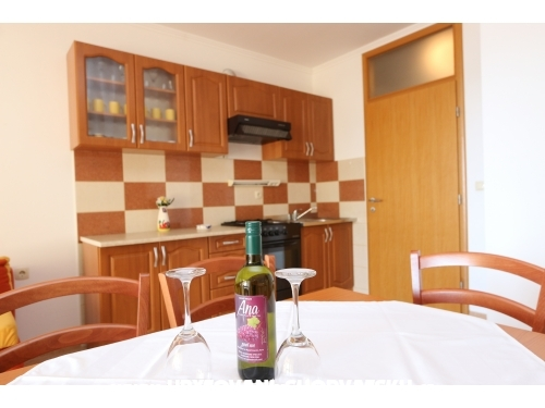 Apartments ANA - ostrov Pag Croatia