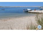 Apartments ANA, Island of Pag, Croatia