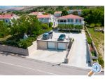Island of Pag Apartments Andreja