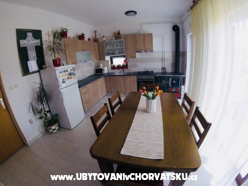 Apartments Anica - ostrov Pag Croatia