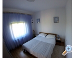 Appartements Jandre - ostrov Pag Kroatien