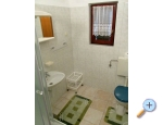 Appartements Anica - ostrov Pag Kroatien