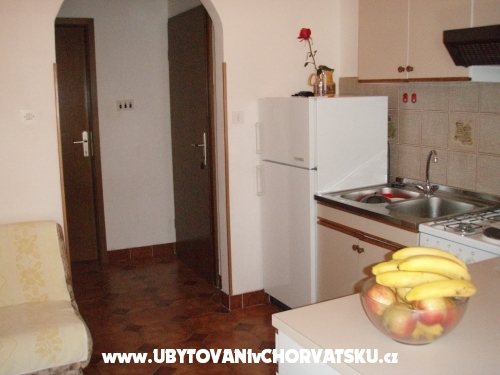 Appartements ARBAN - ostrov Pag Kroatien