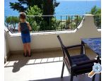 Apartments ARBAN - ostrov Pag Croatia