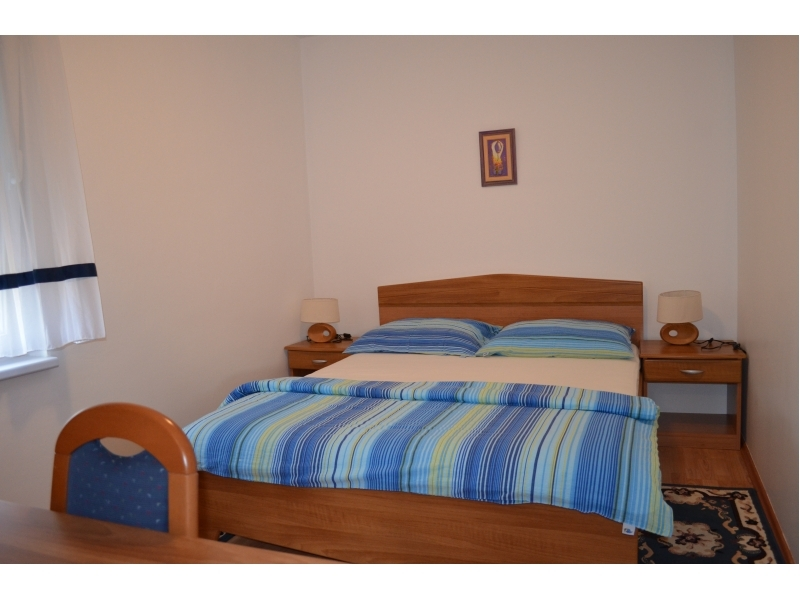 Apartments Aurora - ostrov Pag Croatia