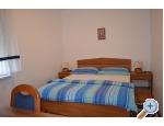 Appartements Aurora - ostrov Pag Kroatien