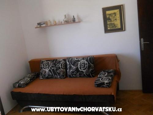 Apartments Babić Pag - ostrov Pag Croatia