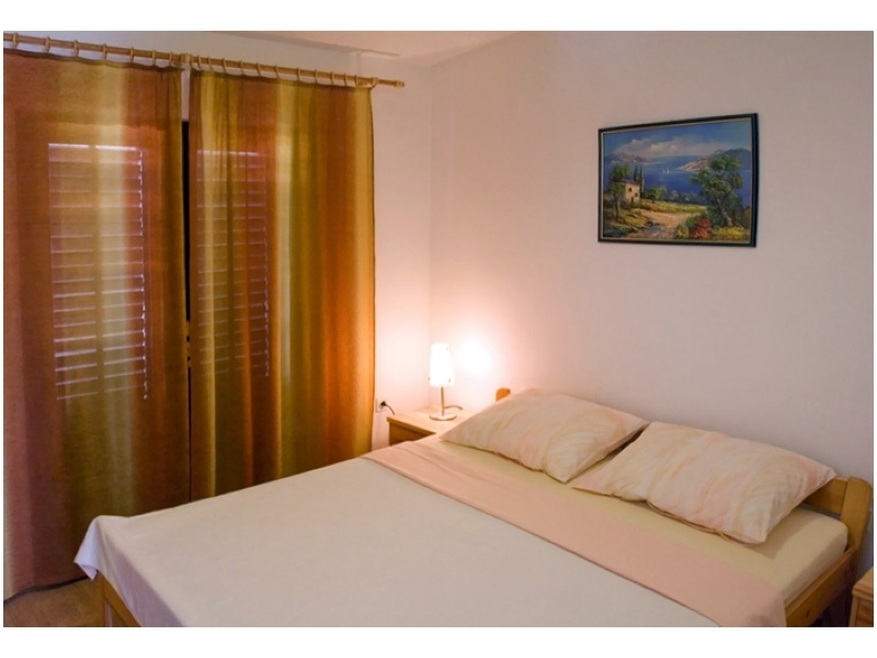 Apartm�ny Barcarola - ostrov Pag Chorvatsko