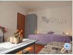Appartements Barcarola - ostrov Pag Kroatien