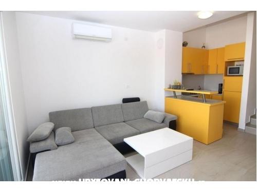 Apartmani Beach - ostrov Pag Hrvatska