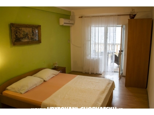 Apartments Benko - ostrov Pag Croatia