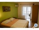 Appartements Benko - ostrov Pag Kroatien