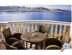 Island of Pag Apartments Benko