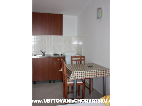 Appartements Blato Perla - ostrov Pag Kroatien