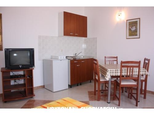 Apartmány Blato Perla - ostrov Pag Chorvátsko
