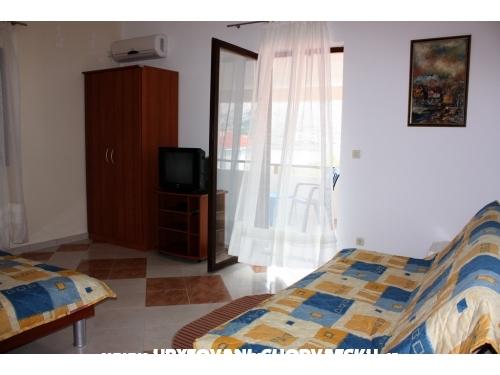 Apartments Blato Perla - ostrov Pag Croatia