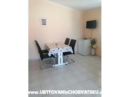 Apartmani Branka - ostrov Pag Hrvatska