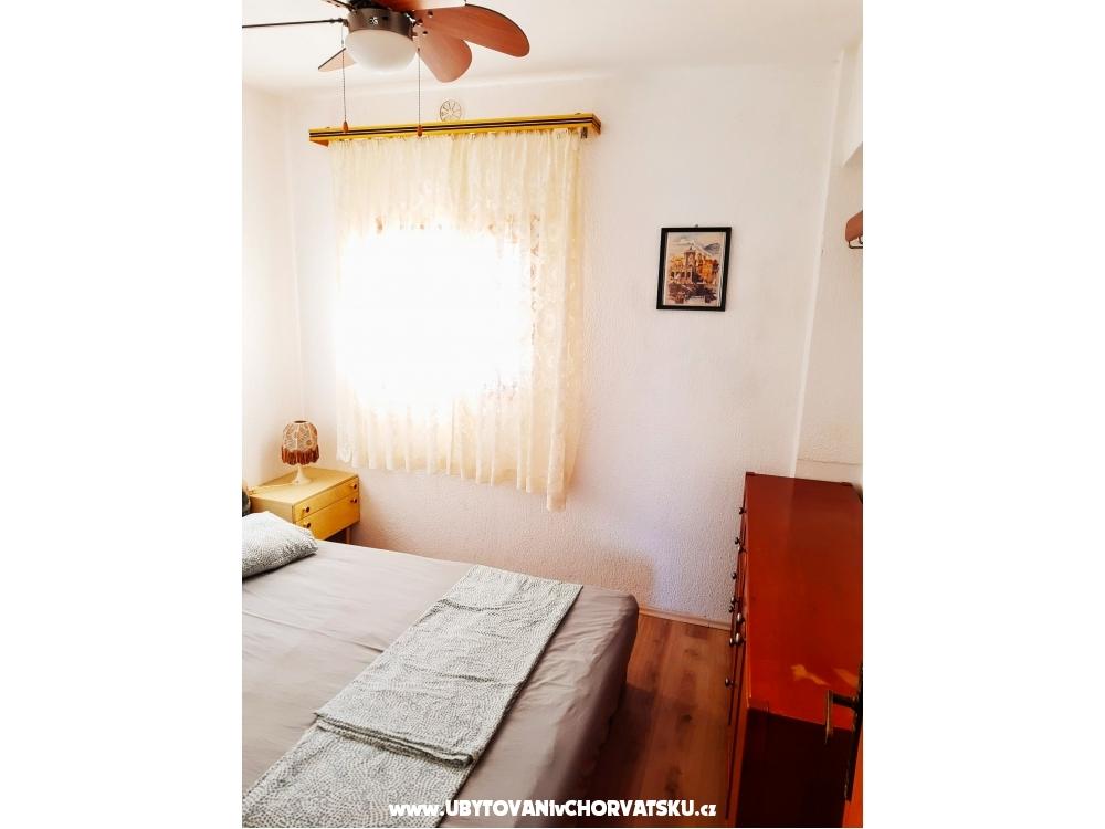 Apartmány Cajner Pag - ostrov Pag Chorvatsko
