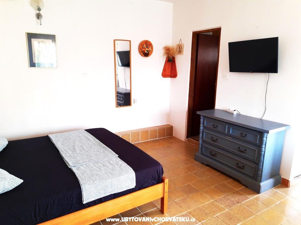 Apartments Cajner Pag - ostrov Pag Croatia