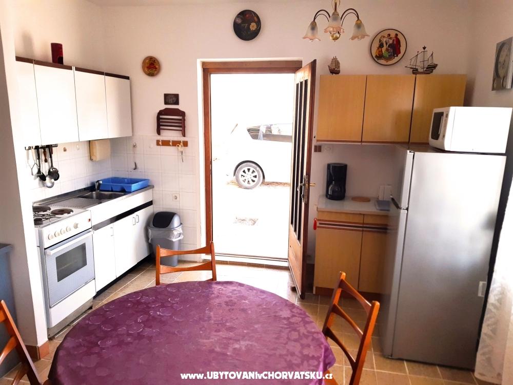 Apartmani Cajner Pag - ostrov Pag Hrvatska