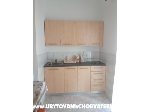 Apartmány Dobre - ostrov Pag Chorvátsko