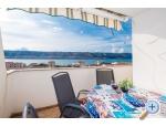 Appartements Filip - ostrov Pag Kroatien