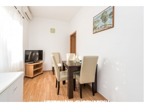 Apartments Filip - ostrov Pag Croatia