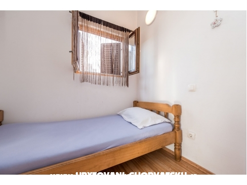 Apartamenty Filip - ostrov Pag Chorwacja