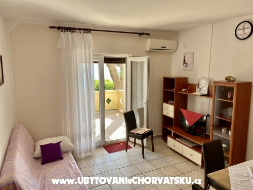 Apartments FRANE - ostrov Pag Croatia