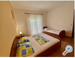 Appartements FRANE - ostrov Pag Kroatien