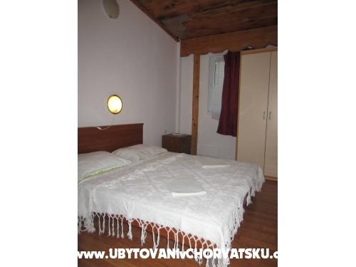 Apartmanok Galeb - ostrov Pag Horvátország