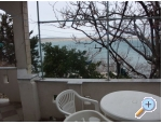 Appartements Galeb - ostrov Pag Kroatien