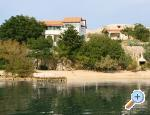 Island of Pag Apartments Galeb