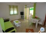 Appartements Glaser - ostrov Pag Kroatien