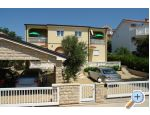 Apartments Glaser - ostrov Pag Croatia