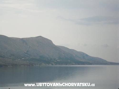 Apartmány Golija - ostrov Pag Chorvatsko
